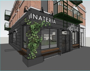 Vinateria for HG photo