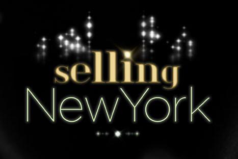 HGTV selling New York