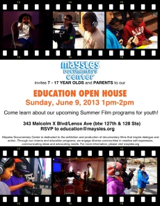 educationopenhouseflyer