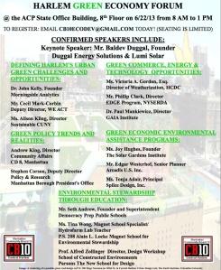 Harlem Green Econ2
