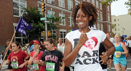 Harlem Run