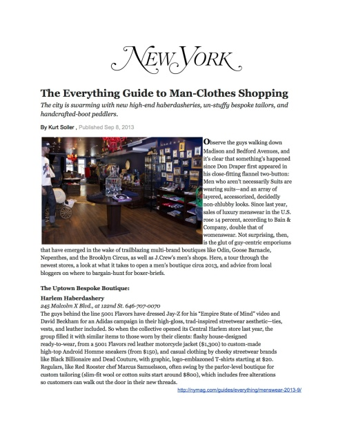 NewYorkMagazine.9.9.13