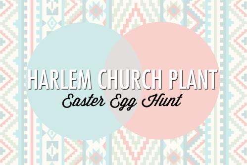 Easter Egg Hunt front