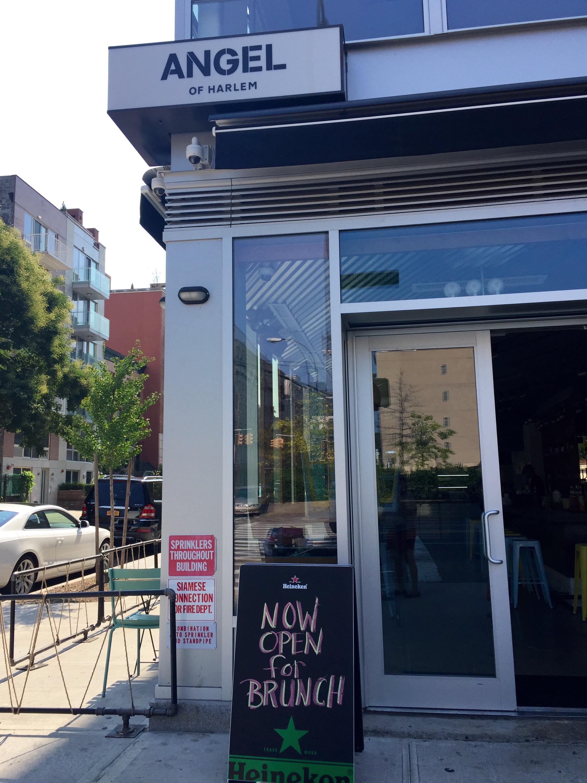 harlem restaurant row   HarlemGal Inc.