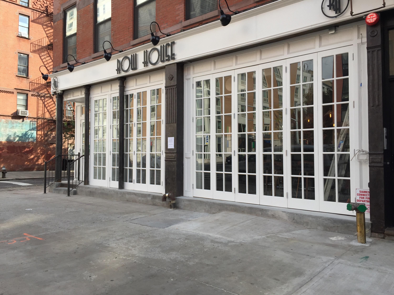 Where To Dine In Harlem Harlemgal Inc