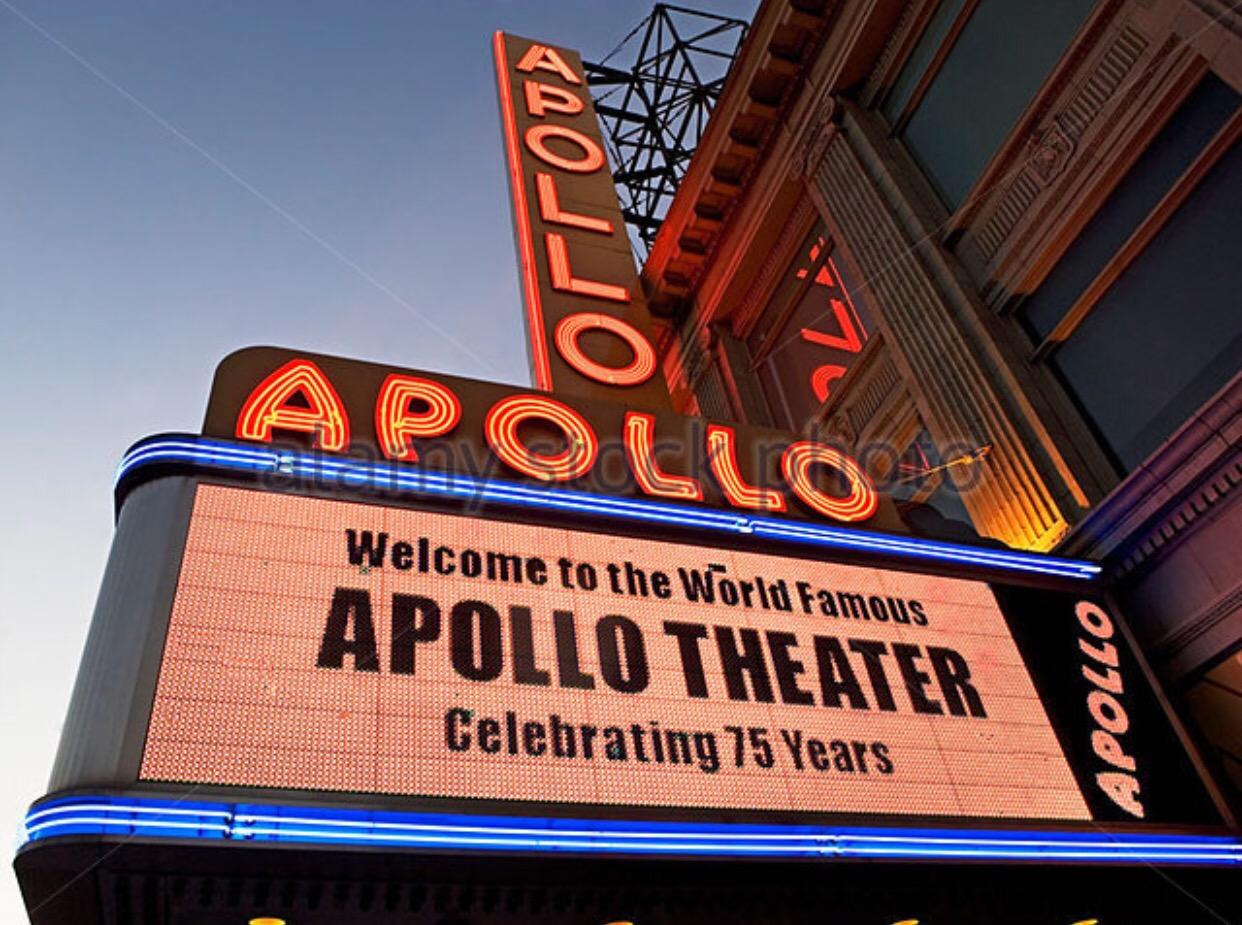 apollo theater Apollo theater, new york city: address, phone number, apollo theater reviews: 45/5.