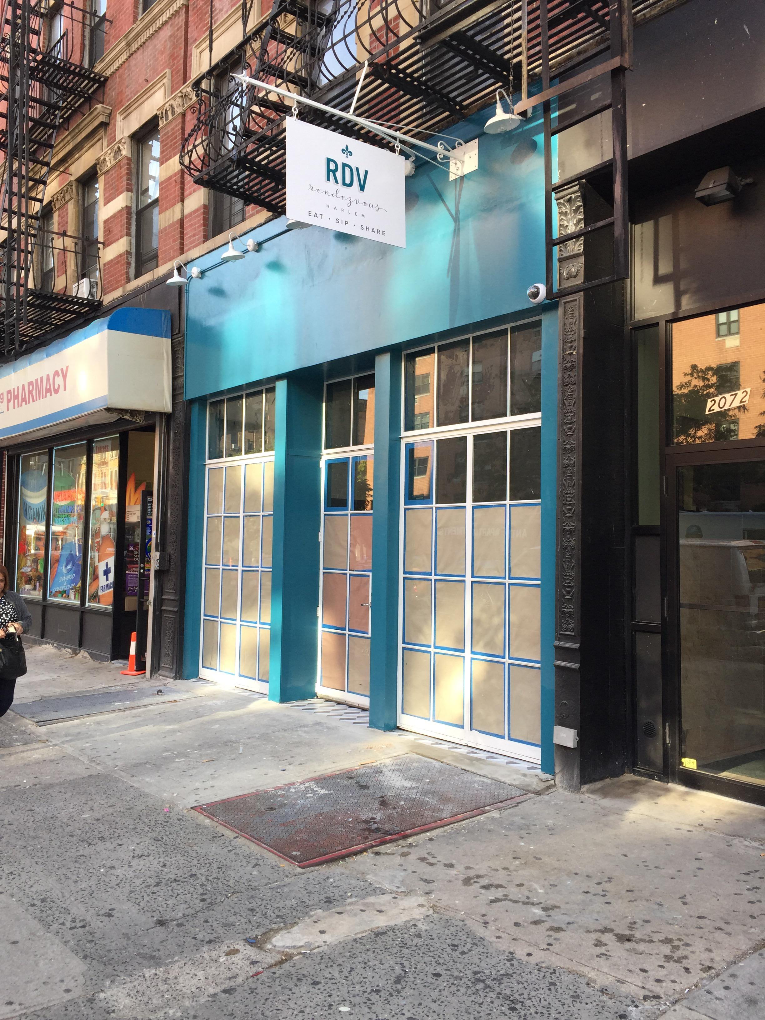 restaurants | HarlemGal Inc.